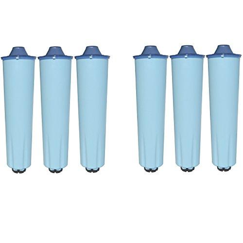 3x Wasserfilter für Jura ENA 9 One Touch Micro 1 Micro 5 Filterpatrone
